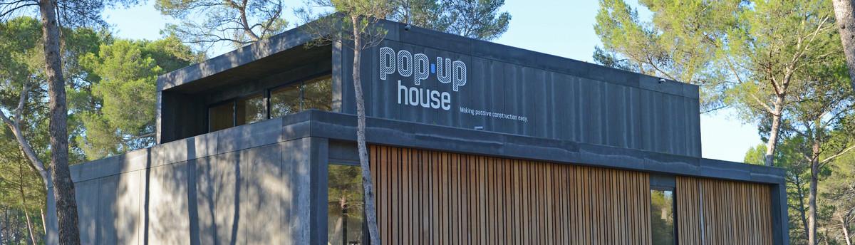 Popup House Aix En Provence Fr 13100