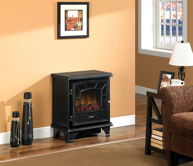 Kitchens With Both Electric And Wood Stoves