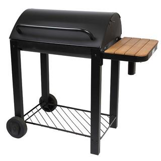 Barbecue charbon de bois Zephyr - Contemporain - Barbecue - par ...