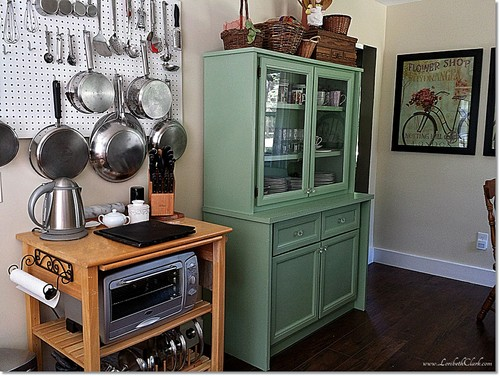 furniture in kitchens before and after my small kitchen that i love