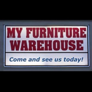 High Quality My Furniture Warehouse   Alexander, AR, US 72002
