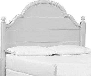 Legacy Classic Kids Inspirations Full Westport Low Poster Headboard Bed