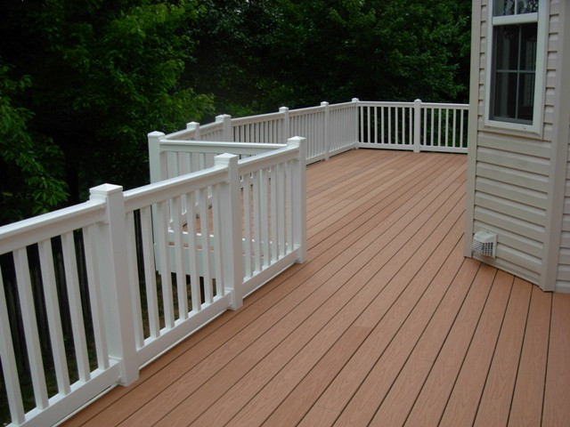 Deck Projects