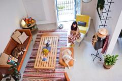 My Houzz: Donna Vuole un Appartamento Pieno di Allegria