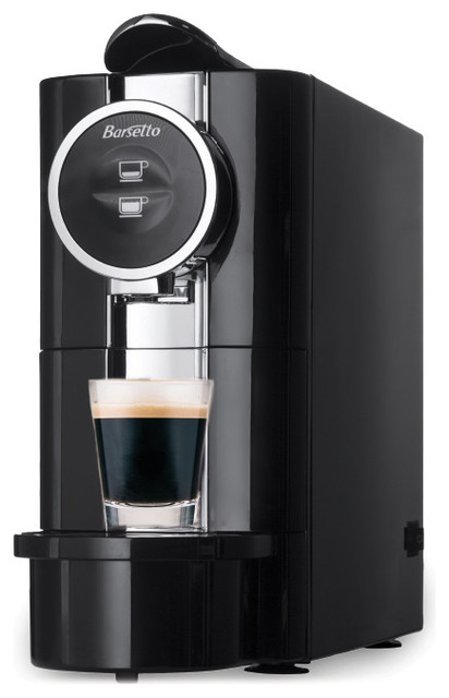barsetto espresso coffee maker
