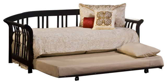 Hillsdale Furniture Dorchester Daybed With Suspension
