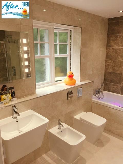 Portfolio West Midlands By Flush Fitting Ltd