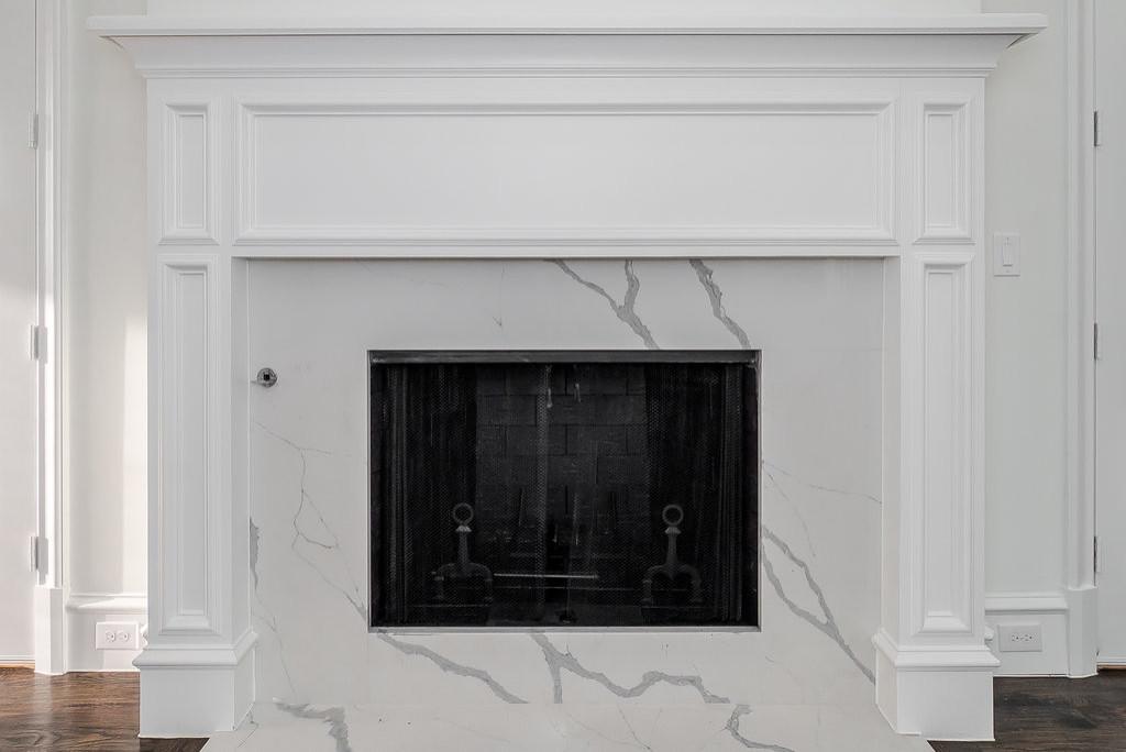 White Brick Transitional