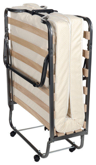 Trento Folding Bed Contemporary Folding Beds By