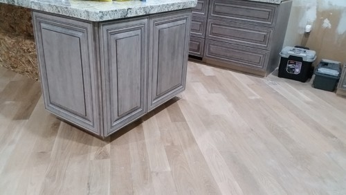 Dark Or Light Hardwood Floors