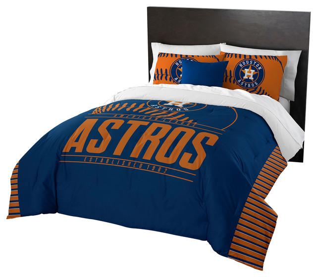 Northwest Company Astros Grandslam Comforter Set
