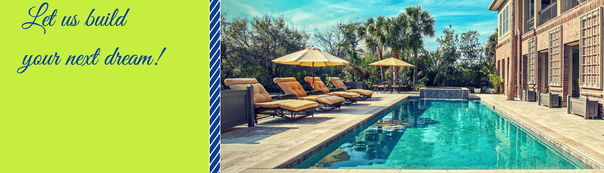 Lowcountry Custom Pool and Spa - Mount Pleasant, SC, US 29464