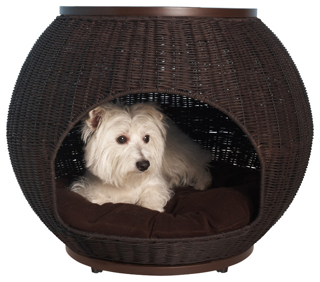 Igloo Pet Bed Amp Reviews Houzz