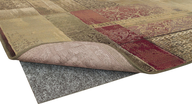 Oriental Weavers All N One Multi Surface Rug Pad Contemporary