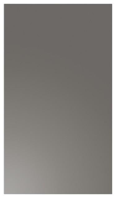 ABSTRAKT Door, high gloss gray