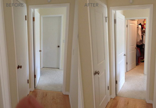 New Interior Doors Can Completely Transform A Home.