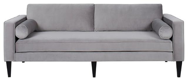 Ribolzi Sofa, Gray.
