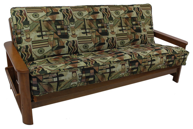 Prime Patterned Tapestry 8 To 9 Full Futon Cover Picasso Alphanode Cool Chair Designs And Ideas Alphanodeonline