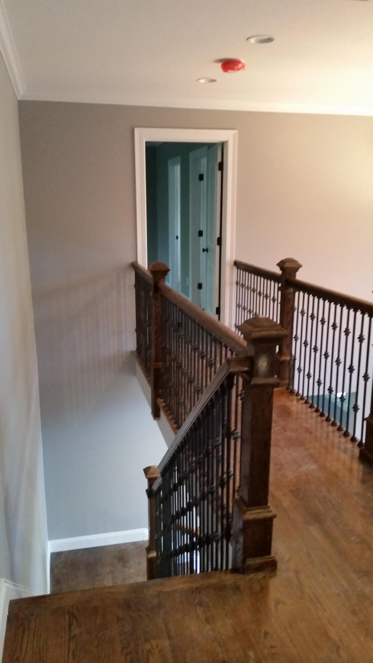 Stairs & Railgs