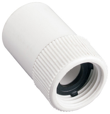 plastic garden hose fittings and adapters