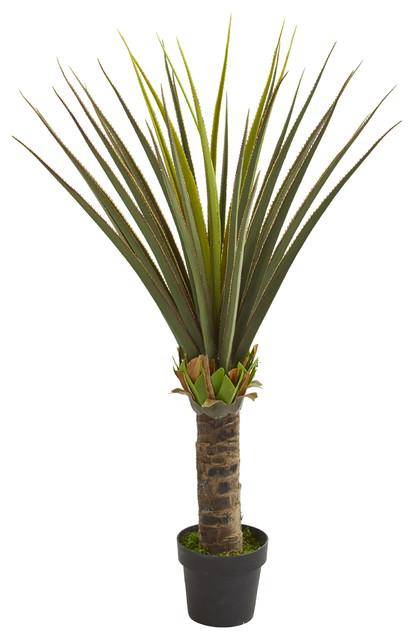 4 ft. Pandanus Artificial Plant