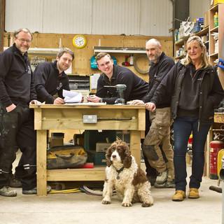 Riverside Shepherd Huts Ltd 6 Reviews Amp 16 Projects