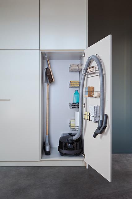 Staubsaugerschrank Ikea putzschrank organisieren tipps für die einrichtung