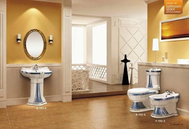 Luxury Toilet Set Modern Toilets Hong Kong By H K