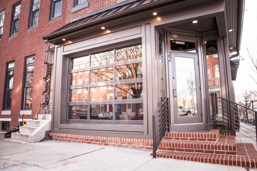Butchers Hill - Bar/Restaurant & Apartments