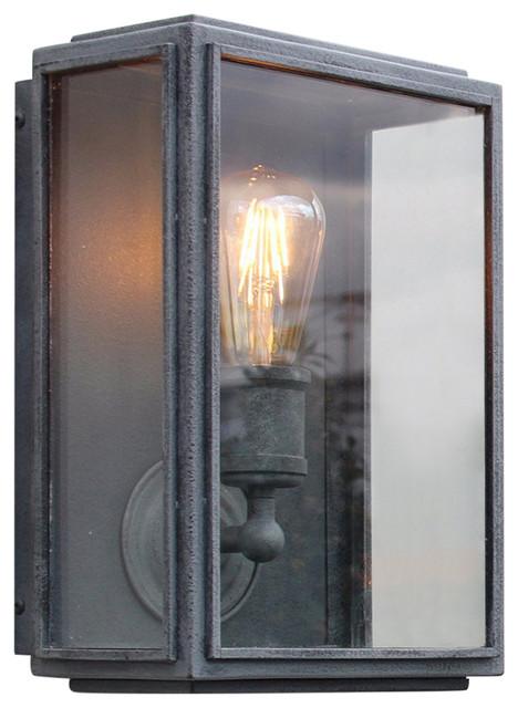 London Wall Lamp, Large