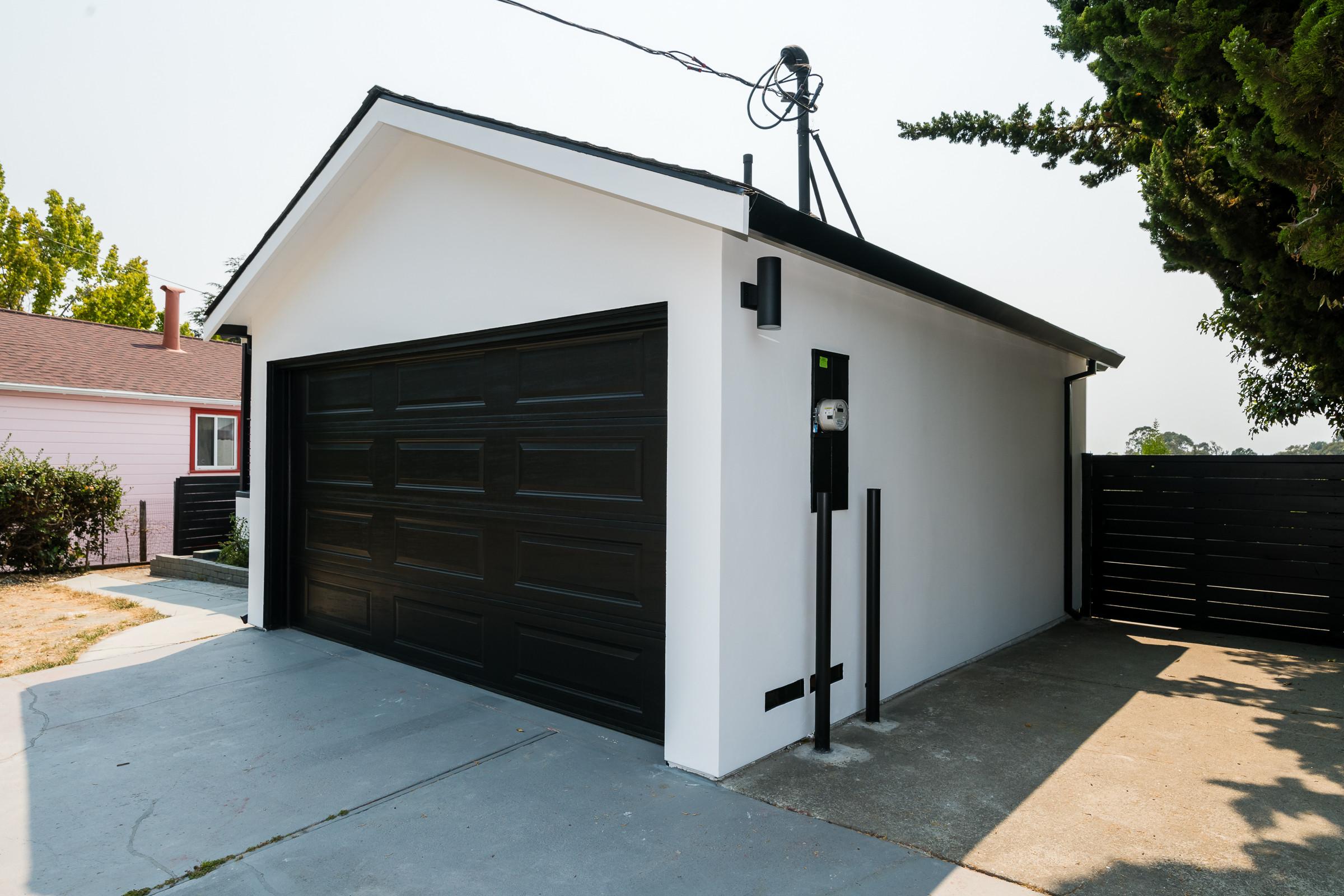 Exterior Remodel