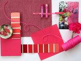 Colore del Mese: Rosa Ciclamino per Interni Innaspettati (9 photos) - image  on http://www.designedoo.it