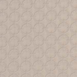 Designer Roman Shades Plain Fold, 59wx56h, Rope.