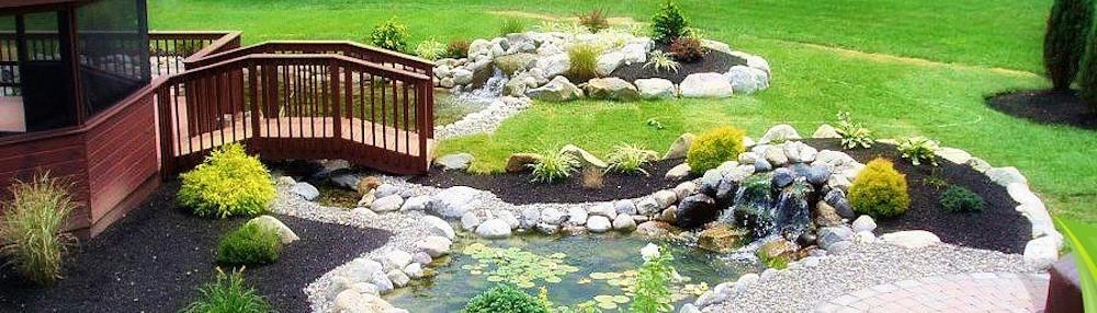 Phillips Landscape Group Laytonsville Md Us 20882