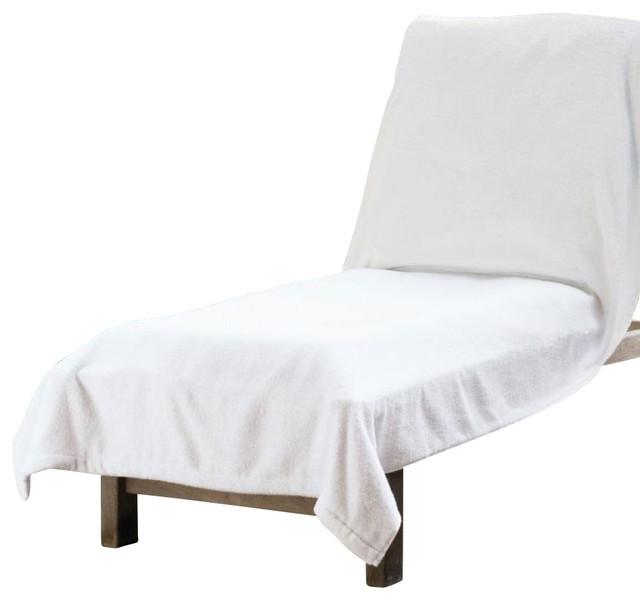 Exceptionnel Sferra Santino Lounge Chair Towel