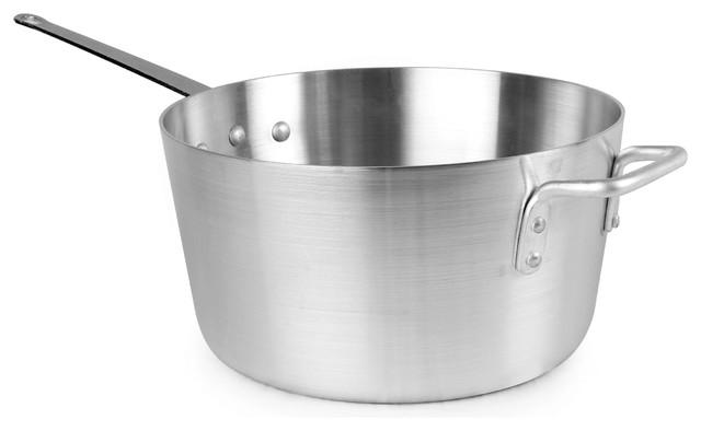 10 qt. Aluminum Sauce Pan