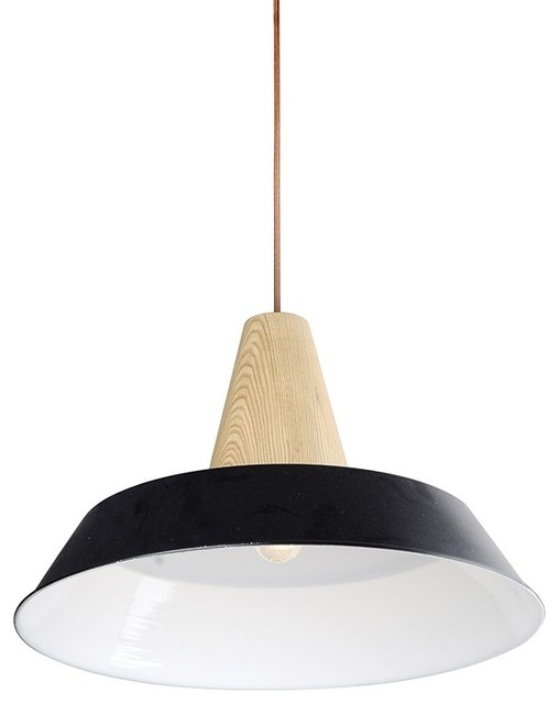 Lamps Buyer Modern Shade Pendant Lamp Black And White