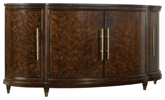 Hooker Furniture - Skyline Server - View in Your Room! | Houzz