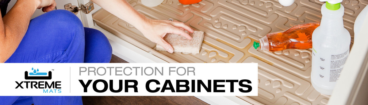 Under Sink Cabinet Mat Products