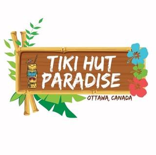 Tiki Hut Paradise   Ottawa, ON, CA K2J 4P6