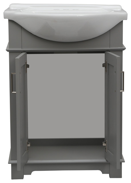 Legion Empire Vanity, Gray.