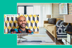 Designer Tips for Working With Vibrant Colour and Bold Patterns