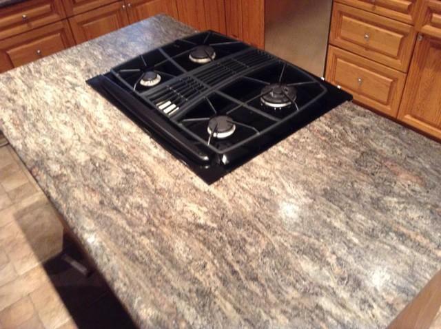 Roger 39 s kitchen update vancouver par fits right industries for Cuisines design industries saint philbert de bouaine