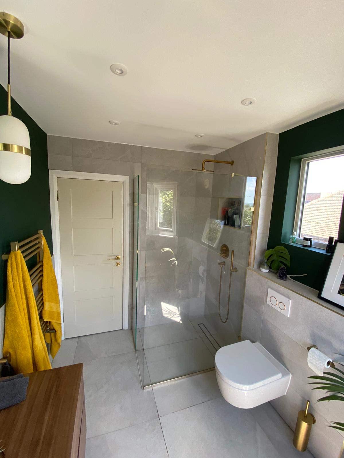 Bathroom renovation - Forest Hill