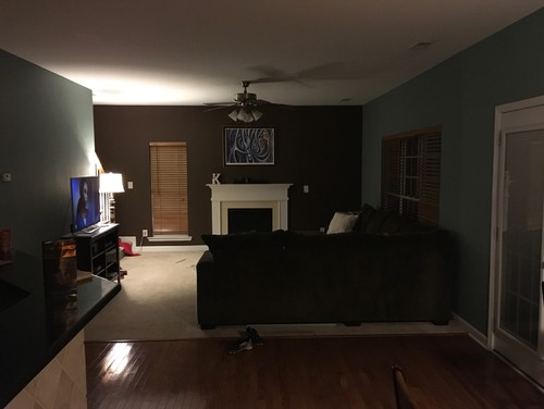Help me update my living room for Help me design my living room