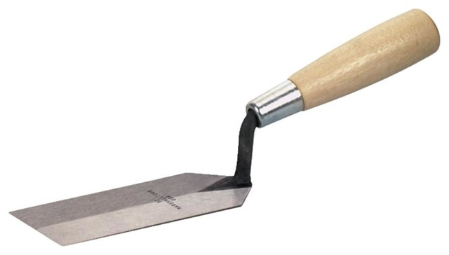 Marshalltown Margin Trowel.