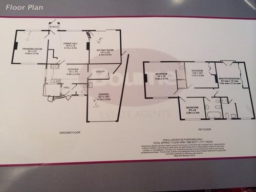 Help confusing floor plan for Floor plan assistance