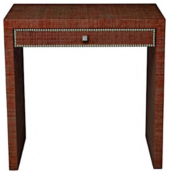 Saguran Bed Side Desk- Purveyor Collection