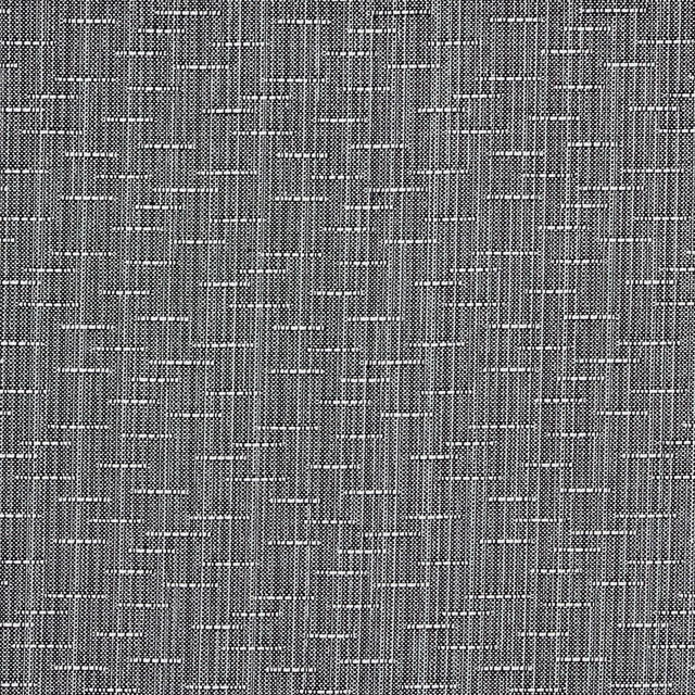 Silver Solid Texture Tweed Upholstery Fabric By The Yard