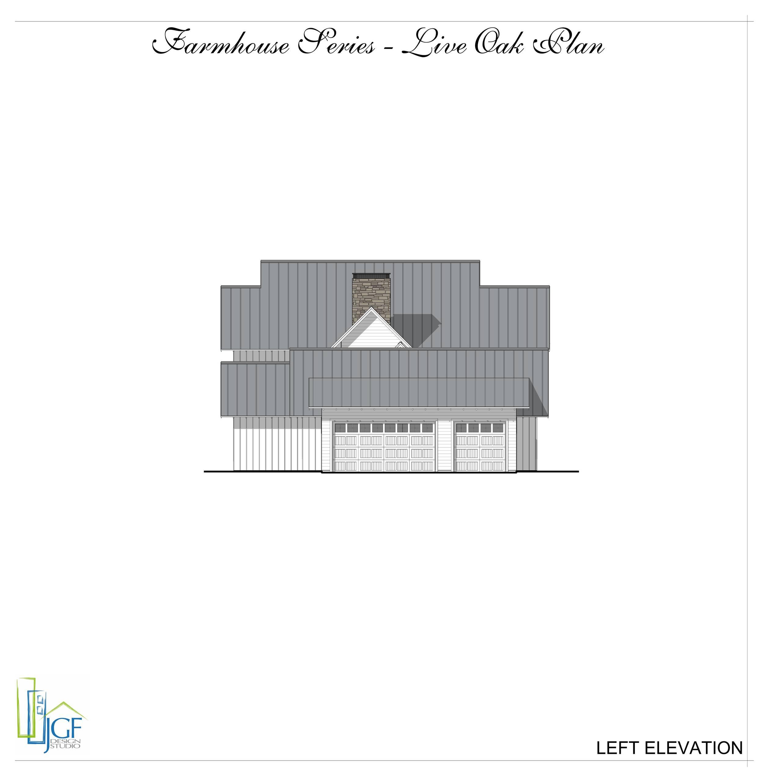 Modern Farmhouse